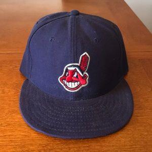 Cleveland Indians New Era Hat